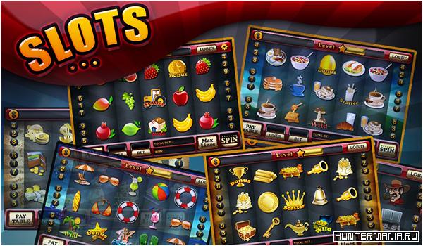 Рейтинг лучших игр онлайн-казино