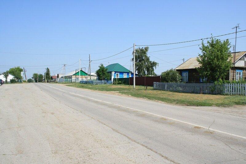 Алексеевка, Нефтегорск 113.JPG