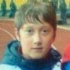 Миранчук Алексей в детстве