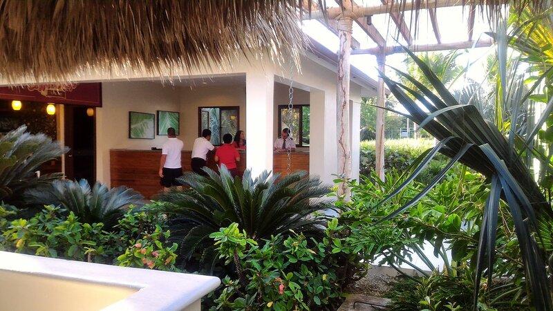Отель Riu Palace Bavaro 5* - позолоченная карибская клетка