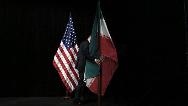 Госдеп рассказал опереводе вянваре Ирану 1,3 млрд долларов