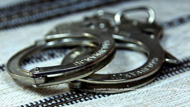 ВБроварах задержали чиновницу замиллионные хищения