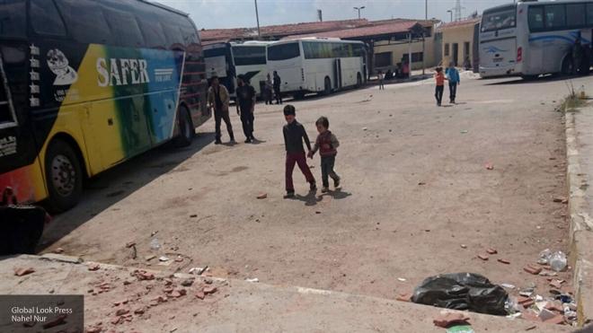 ООН предлагает передать дело осирийском теракте вГаагский трибунал