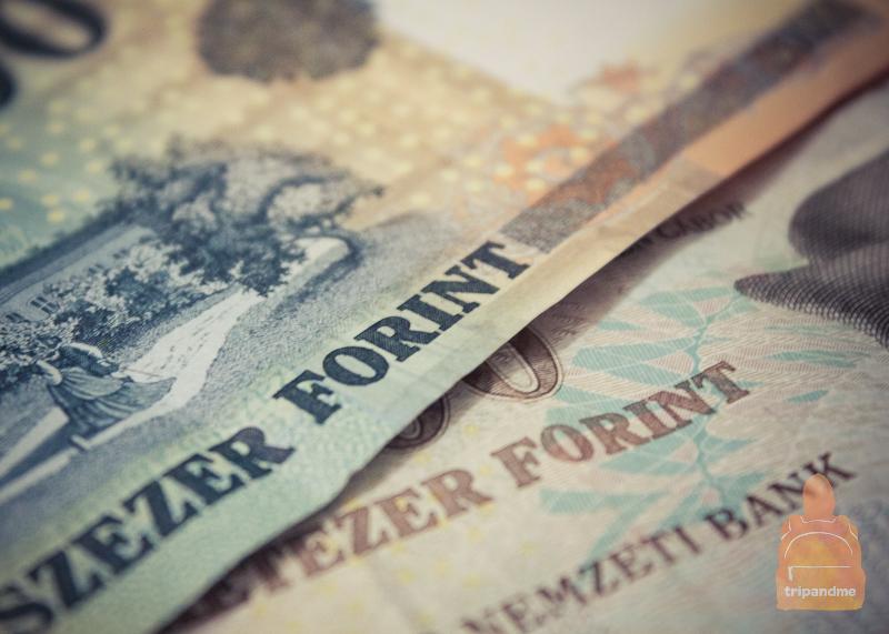 Актуальный курс форинта к основным валютам