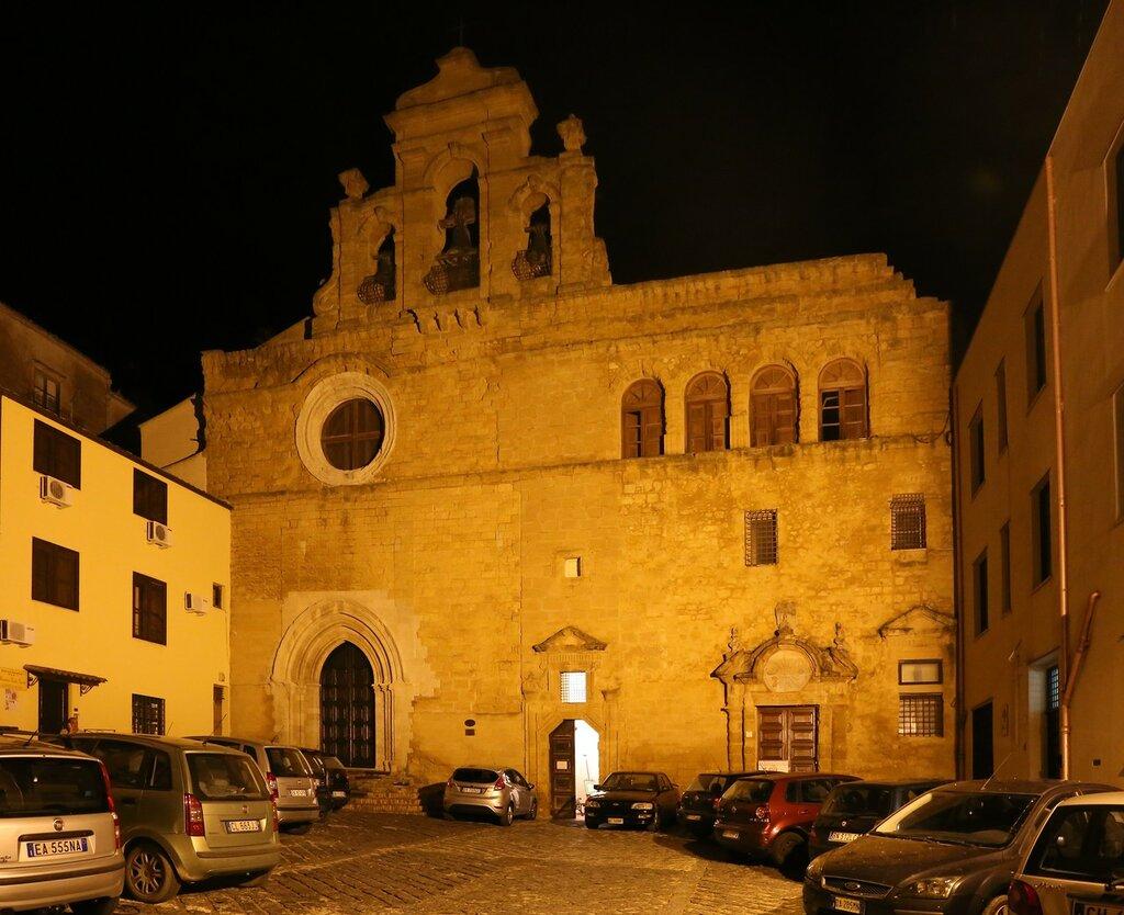 Evening Agrigento