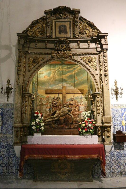 Basílica Nuestra Señora del Prado, Talavera de la Reina