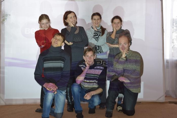 Алчевский «Театр теней» готовится к Пасхе