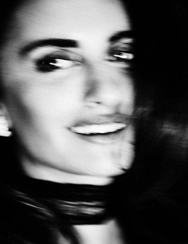Пенелопа Круз в Vogue Spain