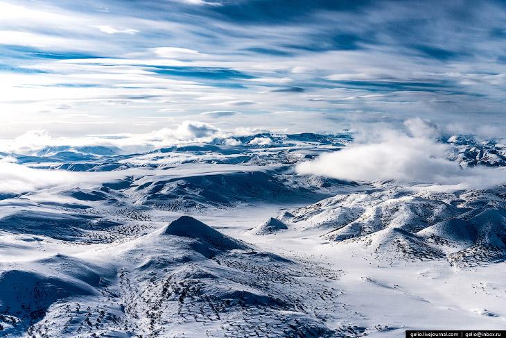 2. Шесть участков включены в список Всемирного культурного и природного наследия Юнеско, а Долина ге