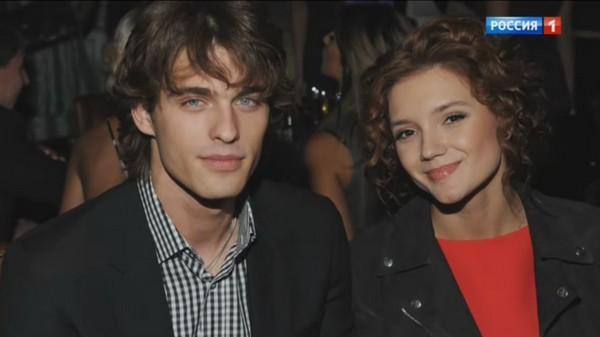 Василий Степанов с Дарьей Егоровой встречались несколько лет, два года жили вместе, и актер даже сде