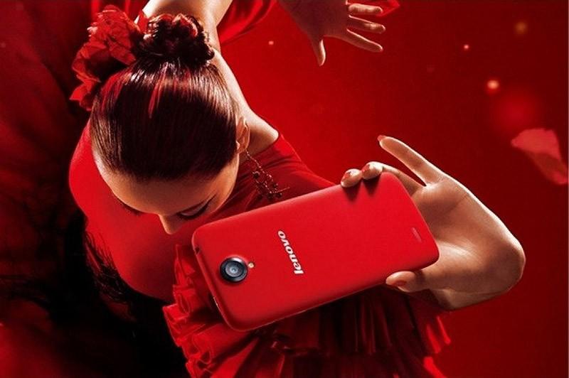 18. Самыми продаваемыми смартфонами в Украине стали Lenovo Компания Lenovo, еще малоизвестная в наши