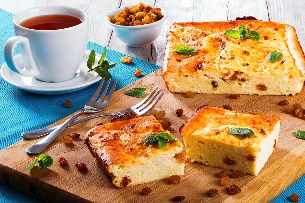 7 простых завтраков из творога, с которыми справится любая хозяйка (7 фото)