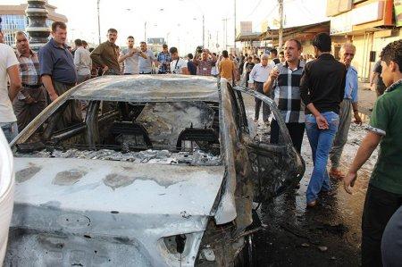 Число погибших теракта вБагдаде превысило 200 человек
