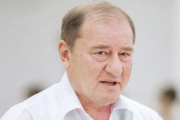 ФСБ передумала выпускать Умерова изпсихбольницы— Фейгин