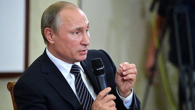 Шерпа пояснила причину популярности Путина насаммите G20