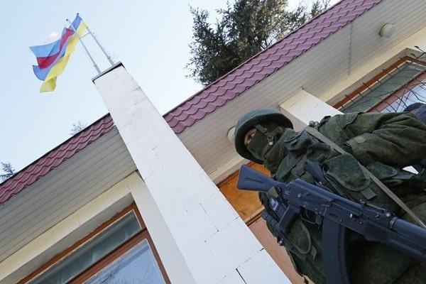 Крымчан при помощи шантажа заставляют идти на русские выборы— защитники прав человека