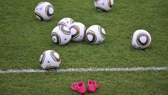 Футбольный союз ДНР включен всостав Конфедерации независимых футбольных ассоциаций