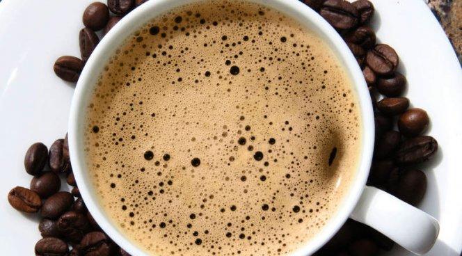 Кофе защитит отрака кожи— Ученые