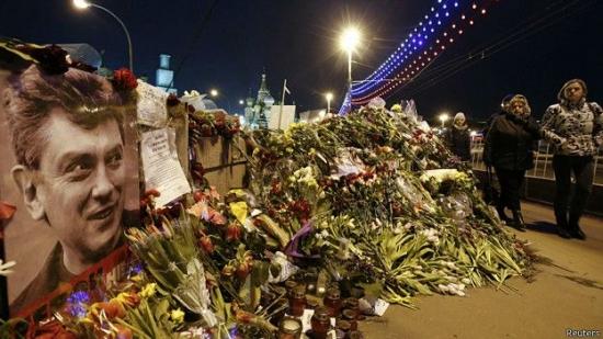 Никто изфигурантов «дела Немцова» непризнал вину