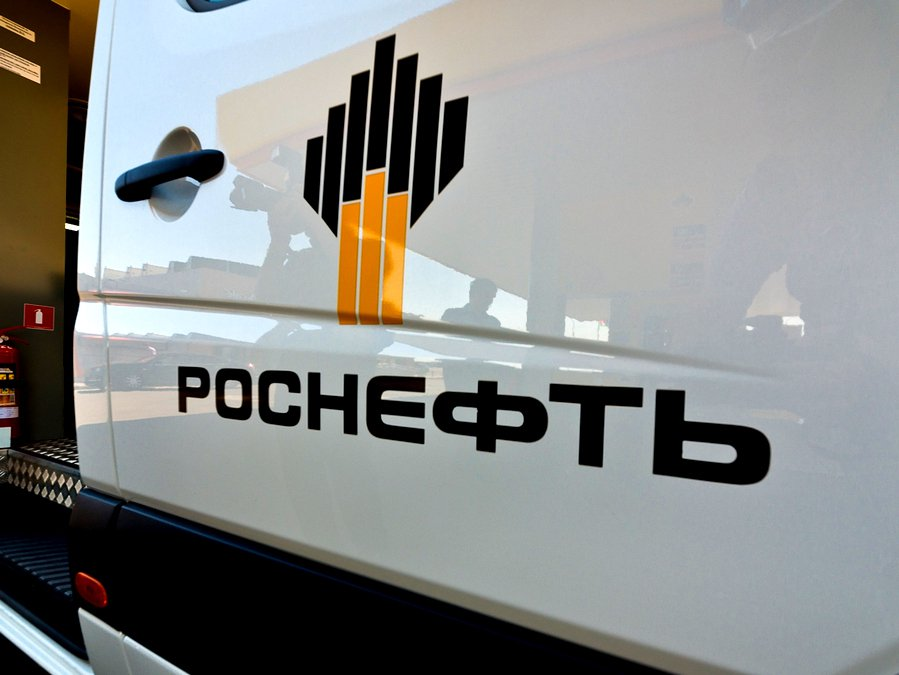 «Роснефть» направила вФАС ходатайство о закупке «дочки» АФК «Системы»