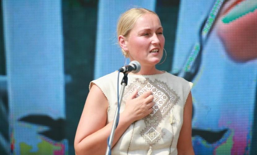Дочь Лидии Федосеевой-Шукшиной убежала от сложностей вАфрику