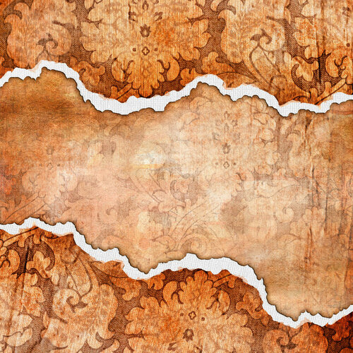 vintage tattered background