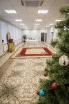 12.29 В новом здании Ижевского епархиального управления состоялось чествование благотворителей