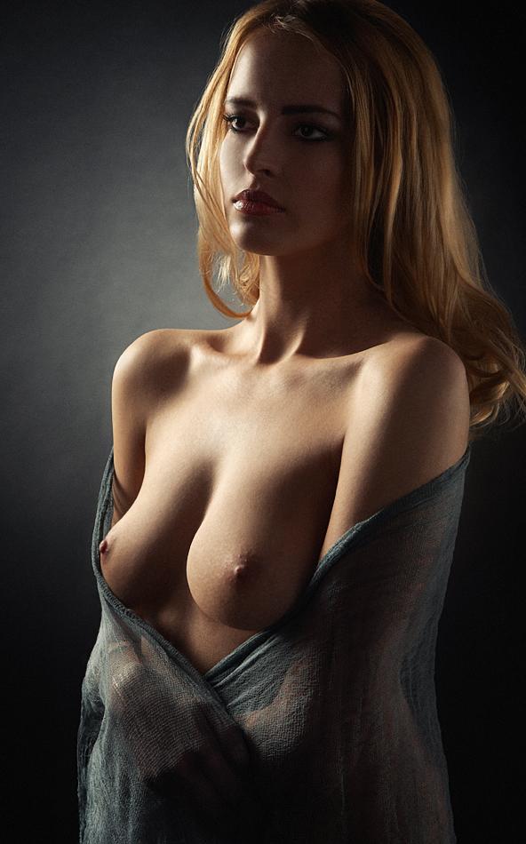 Фото Голых Женщин Портрет