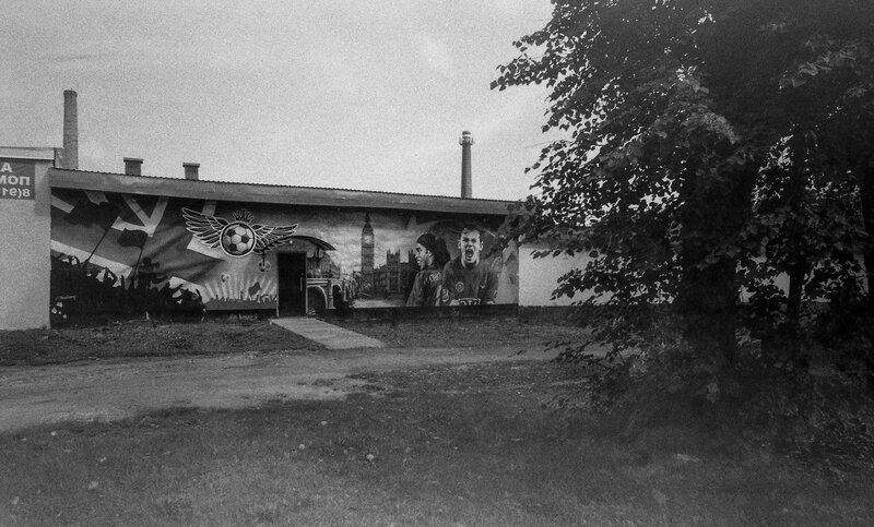 Фасады домов из кирпича с пилястрами фото является