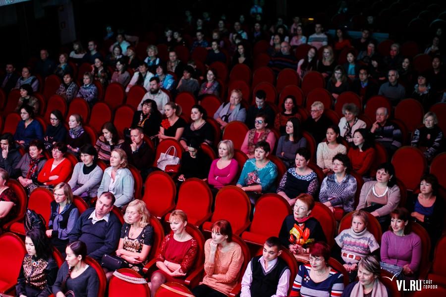 симон лечил как ходят в театр фото зрелища