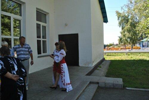 Чумаково