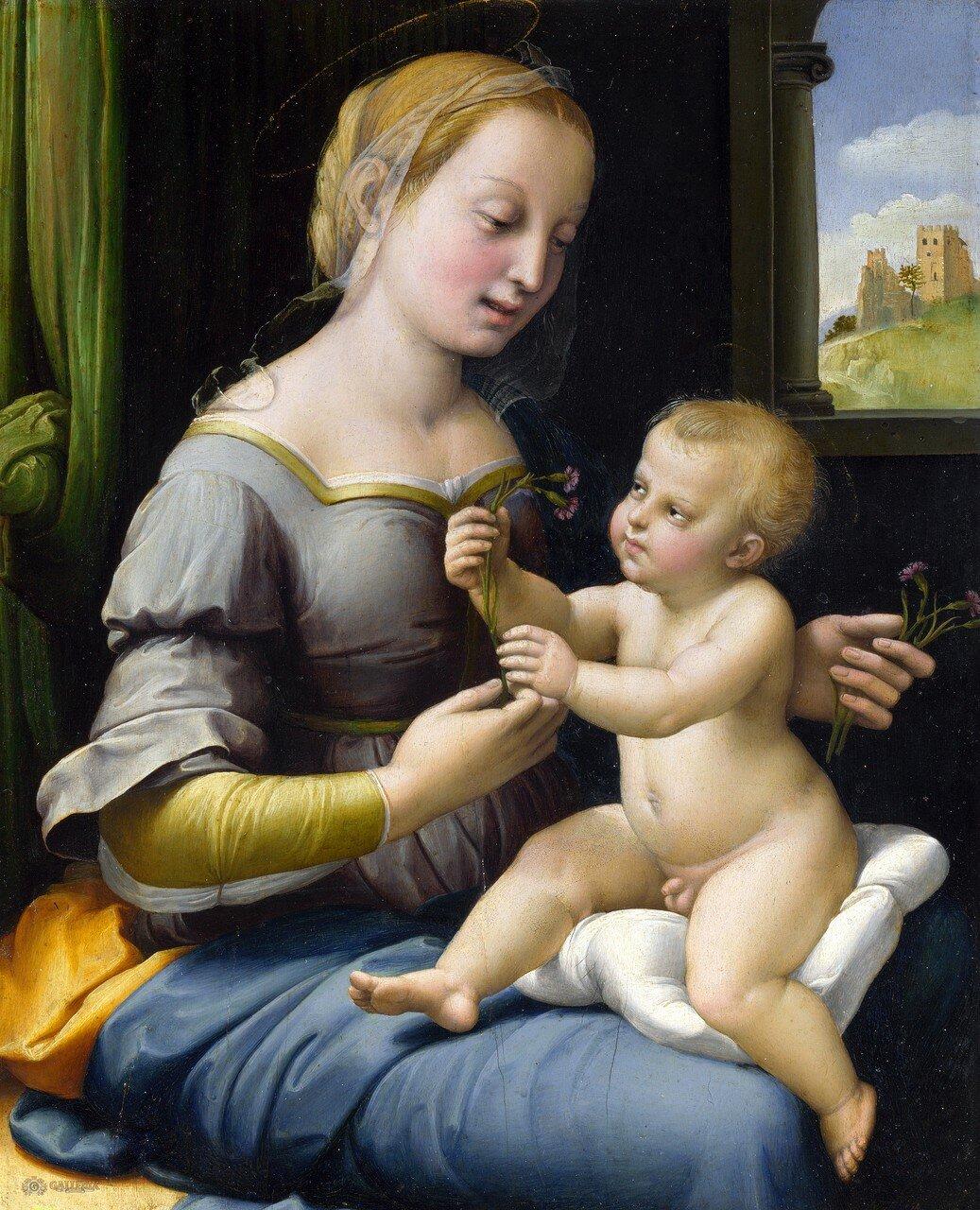 они картины возрождения картинки женщину