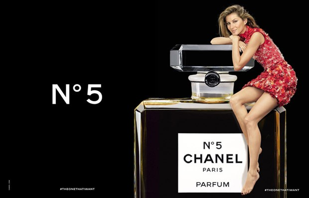 For more of Chanel log on to: www.chanel.com