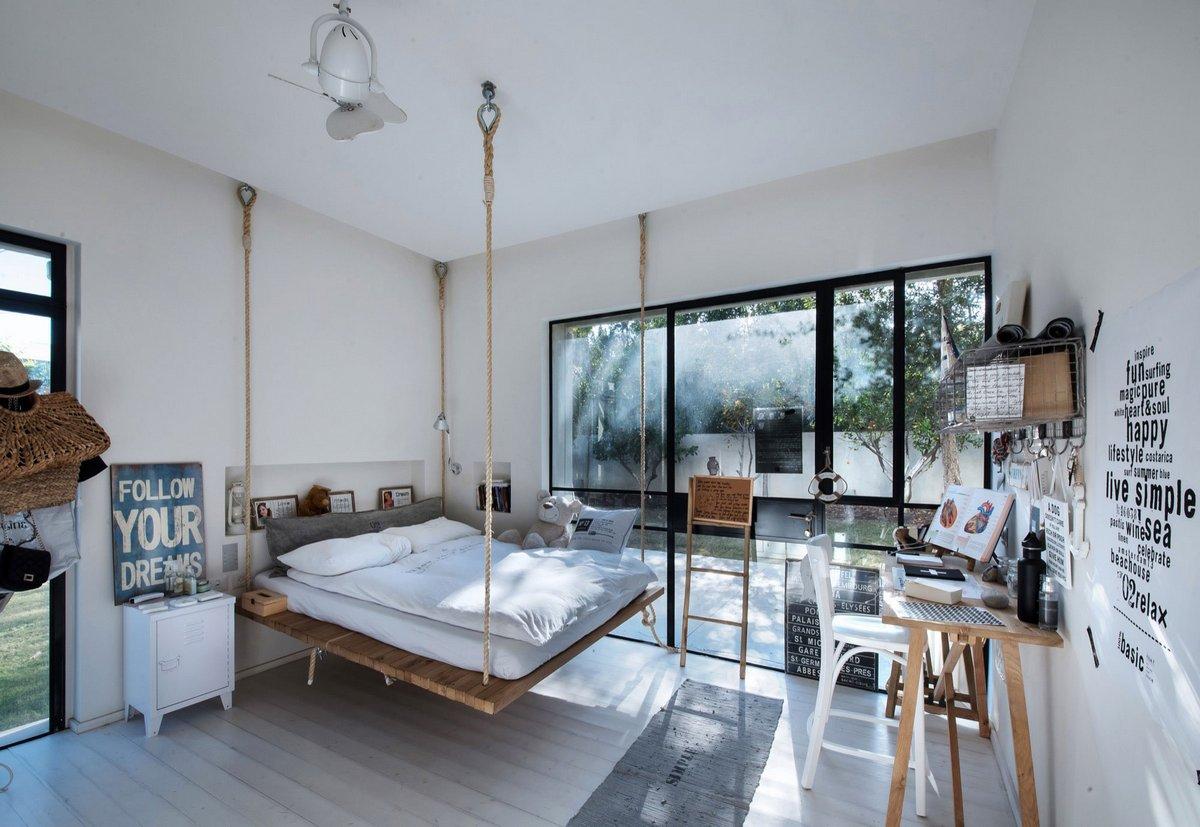 Семейная резиденция в Тель-Авиве