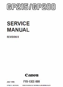 service - Инструкции (Service Manual, UM, PC) фирмы Canon 0_1b0f8d_e8e2b508_orig