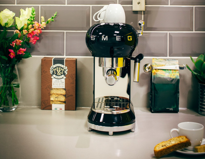 кофеварки SMEG Краснодар