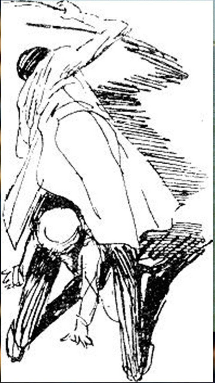 Иллюстрация В. Н. Горяева к пр-ю М.Твена Приключения Тома Сойера (30).jpg