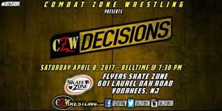 Post image of CZW Decisions