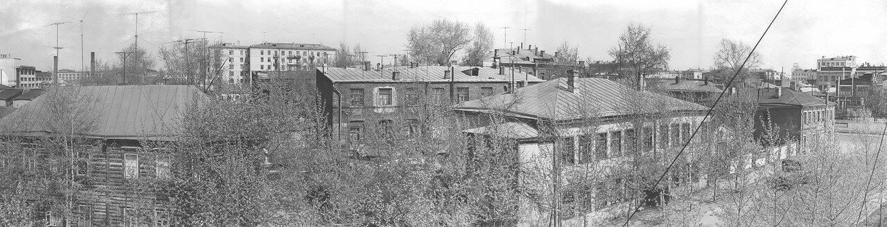 1960-е. Марьина Роща (Фотограф Чудаков Антон)
