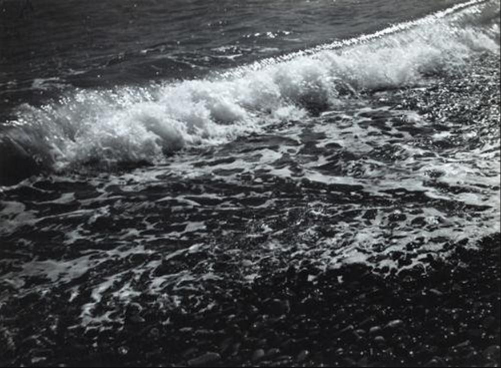 1926. Волны на Лазурном берегу