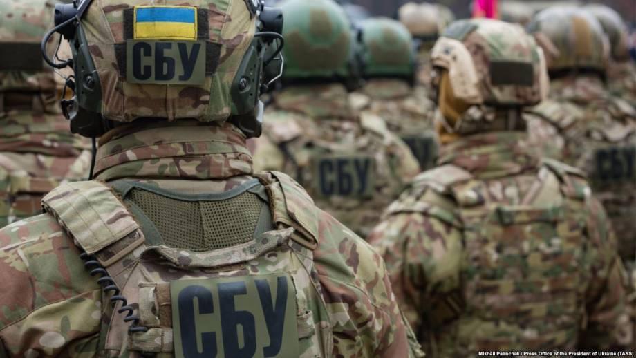 СБУ: разоблачена группировка, которая действовала с целью разжигания межнациональной розни