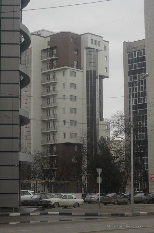 Грозный, 11 декабря 2017 года