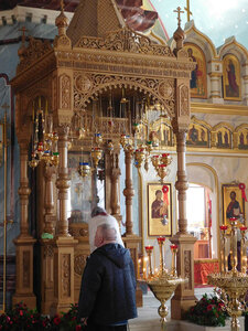 005 - Паломническая поездка в г. Зарайск – Кремль.jpg