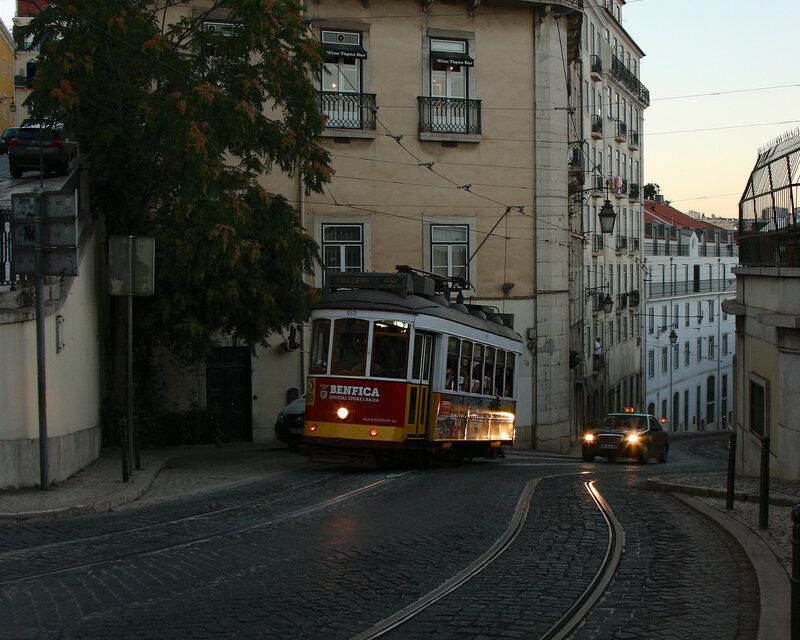 Лиссабонский блеск