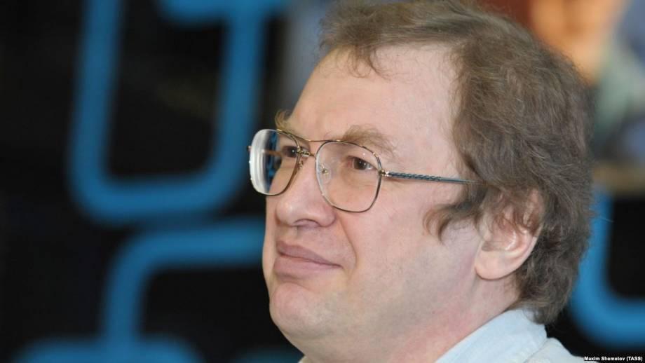 Российские СМИ сообщили о смерти Сергея Мавроди