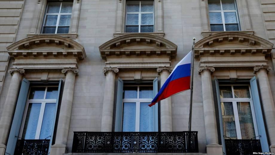 МИД России предлагает выбрать, какое из американских консульств стоит закрыть