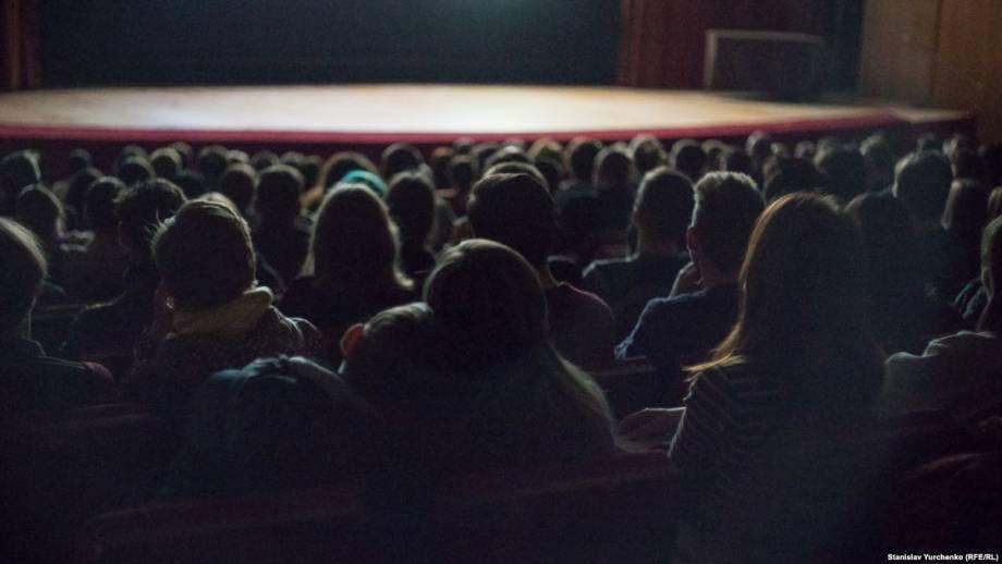 На Docudays UA два фильма оснастили дополнительной звуковой дорожкой для незрячих