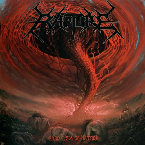 Rapture - 2018 - Paroxysm Of Hatred [Memento Mori, MEMENTO-LXIX, Spain]