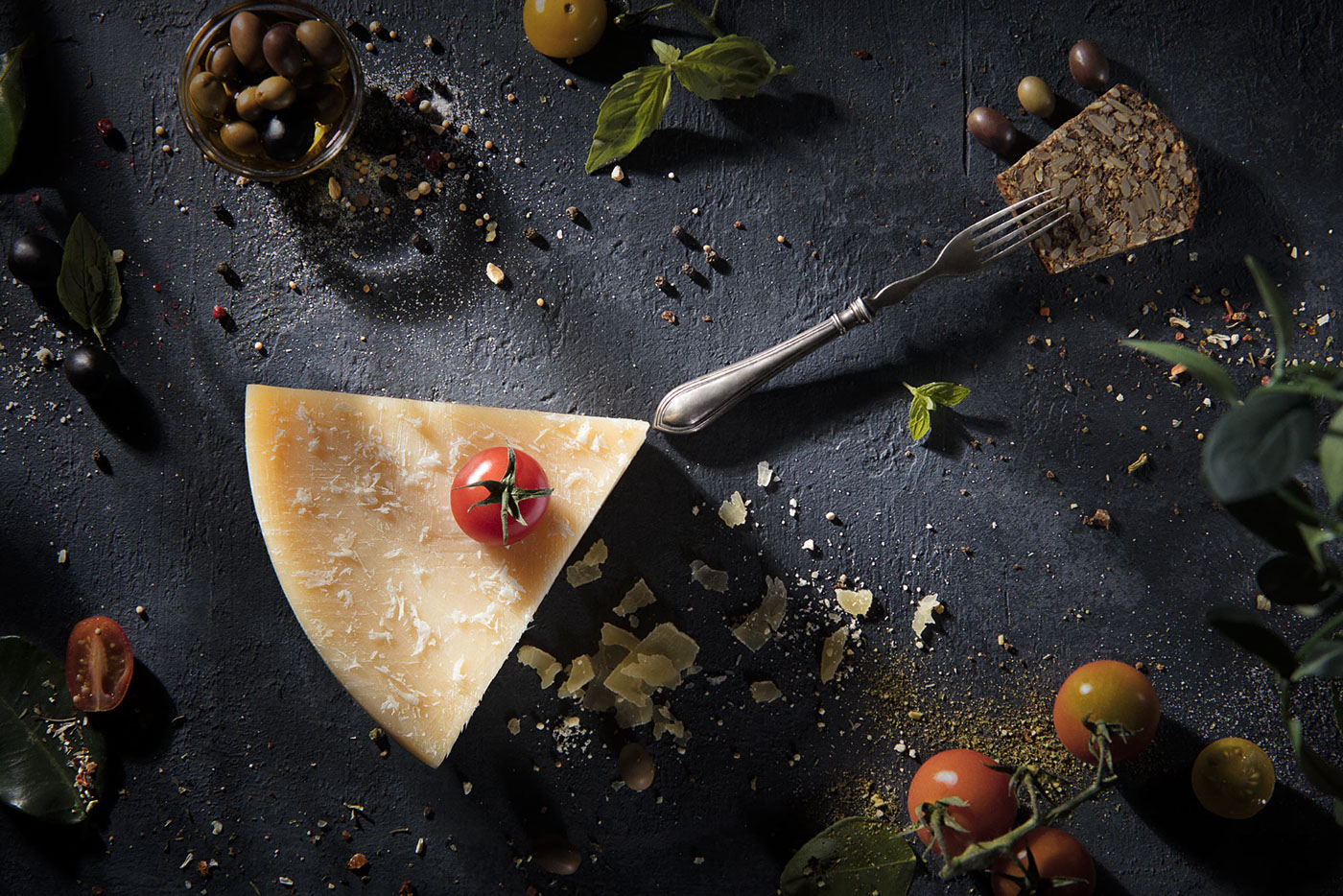 Cheese Gallery / Фото Слава Поздняков