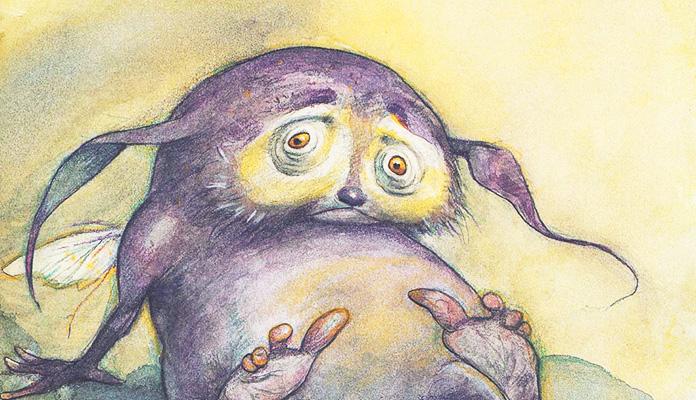 сказки сказка дети иллюстрации ВОЛЯ маленький зверушка вред